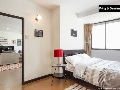 3 bdr Condominium for short-term rental in Bangkok - Silom