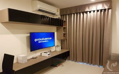 Comfortable living awaits in this attractive 2 Bedrooms For Rent- BTS Thonglor