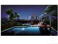3 bdr Condominium for sale in Bangkok - Yenakart