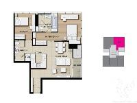 2 bdr Condominium for sale in Bangkok - Silom