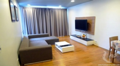 BA-C29-1bdr-2, Condominium 1ch Ploenchit - Bangkok