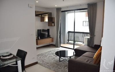 Comfortable 1 Bedroom For Rent - BTS Phakanong