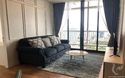 Luxurious 2 Bedrooms For Rent - BTS Phrakanong