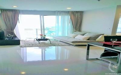BA-C31-1bdr-6, 1 bdr Condominium Bangkok - Prakanong