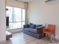 2 bdr Condominium for sale in Bangkok - Sathorn