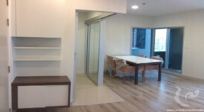 BA-C34-2bdr-3, Condominium 2ch Sathorn - Bangkok
