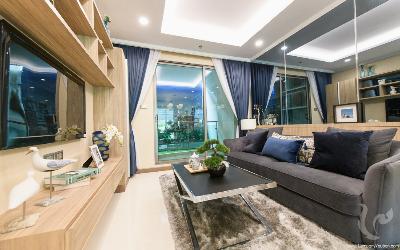 Adorable 1 Bedroom For Sale - BTS Phromphong