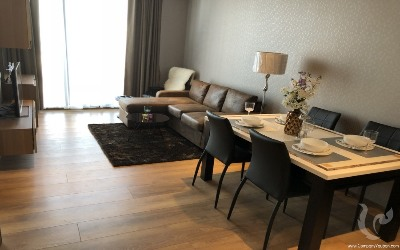 Brand new condo for rent/sale - BTS Phrom Phong