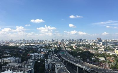 1 bdr Condominium Bangkok - Bangna
