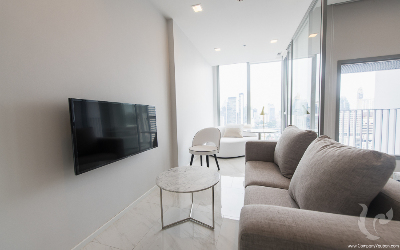 Comfortable 1 Bedroom Condo for Rent -BTS Nana