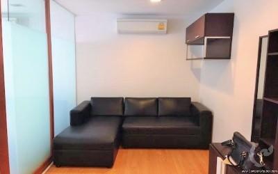BA-C41-1bdr-3, Condominium 1ch Asoke - Bangkok