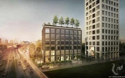Condominium 1ch  - Bangkok