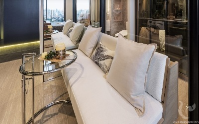 Exquisite 1 bedroom condo for sale - BTS Ari