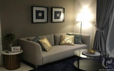 Brand new 1 Bedroom 45 Sq.m. - Ekamai