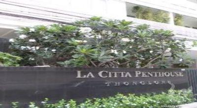 BA-C52, La Citta Penthouse