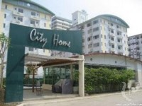 City Home Ratchada