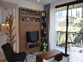 2 bdr Condominium for short-term rental  Bangkok - Sathorn