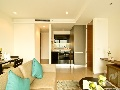 1 bdr Condominium for short-term rental  Bangkok - Riverside