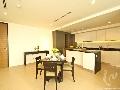 2 bdr Condominium for short-term rental  Bangkok - Riverside