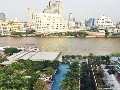 2 bdr Condominium for rent in Bangkok - Riverside
