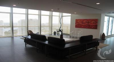4 bdr Condominium Bangkok - Riverside