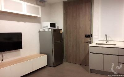 1Bedroom Condominium, Ratchada -Asoke