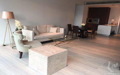 2 bedrooms fro rent at 185 Rajadamri