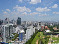 2 bdr Condominium for sale in Bangkok - Ratchadamri