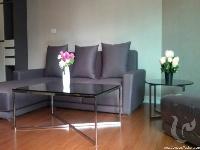 2 bdr Condominium for rent in Bangkok - Rama IX