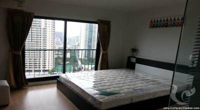 2 Bedroom Condo - Sathorn ,Suanplu Soi 8