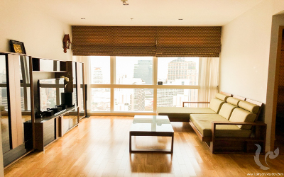 Gorgeous 2 Bedrooms Condo For Rent - Sukhumvit 20( BTS Asoke)