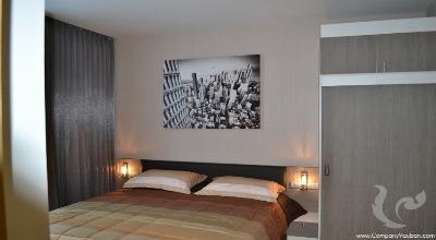 2 Bedroom Condominium - BTS Nana