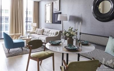 Luxury 2 Bedrooms Condo For Sale - BTS Ploenchit