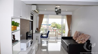 BA-H2-2bdr-1, Apartment 2ch Sathorn - Bangkok