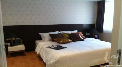 Apartment 1ch Nana - Bangkok