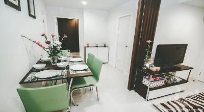 Serviced_Apartment 2ch Prakanong - Bangkok