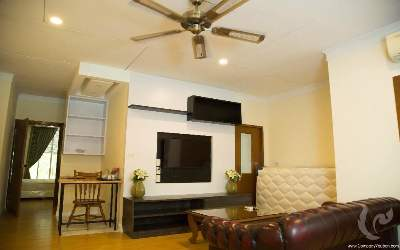 Apartment 1ch Phrom Phong - Bangkok