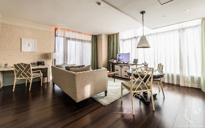 Wonderful 1 Bedroom for Rent - BTS Ploenchit
