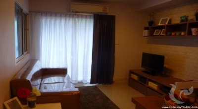Serviced_Apartment 0ch Thonglo - Bangkok