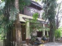2 bdr Villa Bangkok - Rama IX