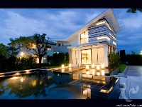 3 bdr Villa for sale in Bangkok - Rama IX