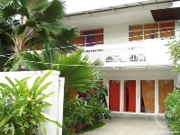 3 bdr Villa Bangkok - Sukhumvit