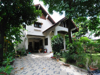 3 bdr Villa for rent in Bangkok - Srinakarin
