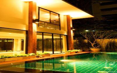 Villa 4ch Phrom Phong - Bangkok
