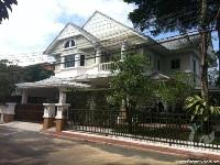 4 bdr Villa for rent in Bangkok - On Nut