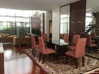 3 bdr Villa for rent in Bangkok - Phrom Phong