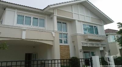 BA-V4-3bdr-1, Villa 3ch Sukhumvit - Bangkok