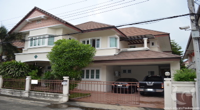 4 bdr Villa Bangkok - On Nut