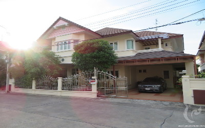 Villa 4ch On Nut - Bangkok