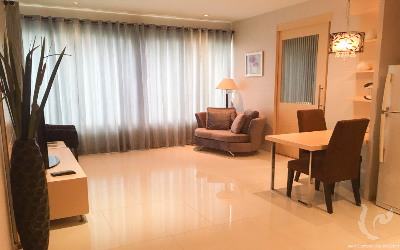 Fully furnished 1 Bedroom condo - Asoke